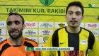 Ulaştepe Spor / Sözak United / Maçın Röportajı / Kocaeli