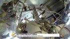 Uzay Yürüyüşü Aksiyon Kamerasında