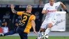 Verona 0-3 Inter - Maç Özeti (11.4.2015)