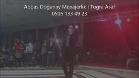 Abbas Doğanay - Elazığ Konser