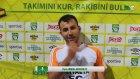 Antalya FC -FC Sauyh Station macın röportajı / antalya /