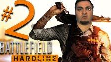 Battlefield Hardline 2. Bölüm: Ortağını Kolla