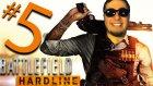 Battlefield Hardline 5. Bölüm: Gizli Hatalar
