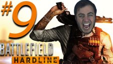 Battlefield Hardline 9. Bölüm: Soygun