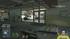 Battlefield Hardline - Multiplayer Heist (Soygun) Modu