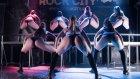 Fraules Kızlarından Wingle Şarkısına Twerk'li Klip
