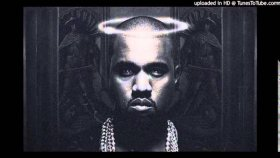 Kanye West - Midas Touch