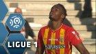 Lens 0-0 Lorient - Maç Özeti (12.4.2015)
