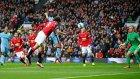 Manchester Utd. 4-2 Manchester City - Maç Özeti (12.4.2015)