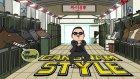 Psy-Gamgam Style