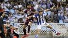 Real Sociedad2-2 La Coruna - Maç Özeti (12.4.2015)