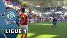 Reims 0-1 Nice - Maç Özeti (12.4.2015)
