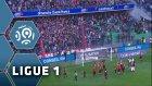 Rennes 1-0 Guingamp - Maç Özeti (12.4.2015)