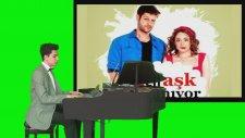 Jenerik Müzik Acil Aşk Aranıyor Dizi Film Müziği Acil Servis Jenerikleri Beraber Piyano Resitali