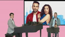 Jenerik Şarkısı Aşk Yeniden Dizi Müziği Şarkı Karışmayın Bana Benim Hayatım Piyano Enstrümantal