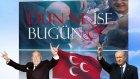 Mustafa Yıldızdoğan (MHP 2015) Geliyor Seçim Müziği