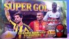 Süper Gol Sürpriz Futbolcu Oyun Kartları Paketi
