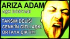 Taksim Delisi Cenk'in gizli aşkı!!! Arıza Adam VS Cenk :))) İsmim Buse - Lezbiyen
