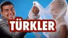Turk Insanı İle Ilgili İlginç Bilgiler