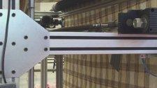 Ultrasonik Kesimli Kumaş Ebatlama Makinası (Çok Amaçlı Örtü, Masa Örtüsü, Tay Tüyü, Polar)