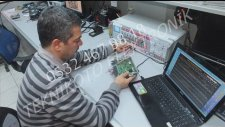 Teknik Oto Elektronik Oto beyin tamir kursu Denizli