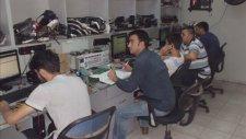 Teknik Oto Elektronik Oto beyin tamir kursu Eskişehir