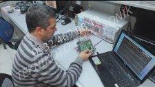 Teknik Oto Elektronik Oto beyin tamir kursu Gaziantep