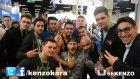 Fibo 2015 - Turkesteron, Fitness Generation ve Gelecekteki Projeler  - KENZO KARAGÖZ