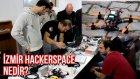 İzmir Hackerspace Röportaj