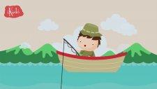 Kırmızı Balık - Okul Öncesi Çocuk Şarkısı Dinle