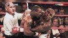 Sinan Engin Mike Tyson'a Karşı