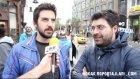 Sokak Röportajları - Sizce Bir Tatili Unutulmaz Yapan Şey Nedir?