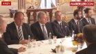 Trabzonsporlu Bosingwa: Cumhurbaşkanı Erdoğan Bana İsmimle Hitap Etti