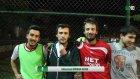 Bk Team Vs Seven Macın Roportajı / Antalya /