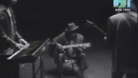 Carlos Santana & John Lee Hooker - Chill Out