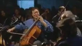 Yo Yo Ma | Astor Piazzolla - Libertango