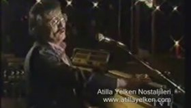 Atilla Yelken - Hangi Şarkı
