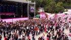 Avon - Pembe Festival 2013