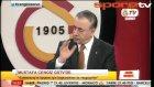 Başkan adayından Hulk ve Zlatan sözleri! Galatasaray...