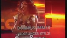 Donna Summer - Love to Love You Baby (Canlı Orgazm)
