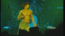Iggy Pop - China Girl (Canlı - 1991)