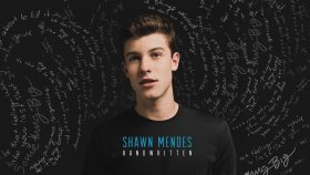 Shawn Mendes - Imagination