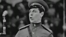 The Red Army Choir - Song of the Volga Boatmen