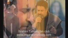 Ahmet Kaya - Şafak Türküsü (İbo Show - 1997)