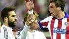 Atletico Madrid 0-0 Real Madrid - Maç Özeti (14.4.2015)