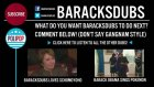 Barack Obama - Sexyback (Cover)