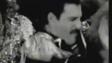 Freddie Mercury (Queen) - Living On My Own (1993)