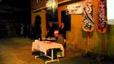 Mehmet Abacı/ Kutlu Doğum Programı