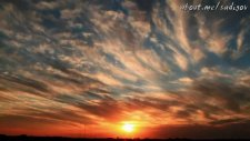 Mutlu Ol Yeter Dizi Müziği - Bulutlar Pambık Gibi