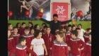 Yusuf Güney Jumpup Sabah Sporuna Katıldı Bahçelievler Mektebim Koleji